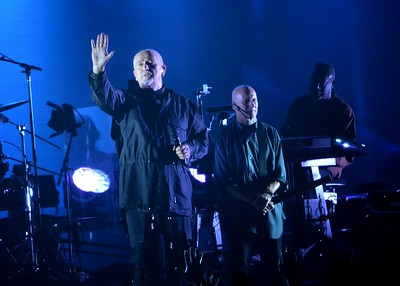 PETER GABRIEL IN PHILADELPHIA