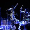 Vintage Trouble@Wells Fargo Center Philaddelphia :