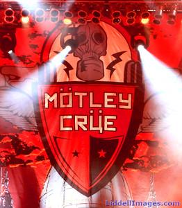 Motley Crue's  30th Anniversary Tour