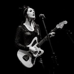 Suspirea performing at Femme de la Creme 2015, at the historic Nevada Theater in Nevada City 28