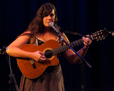 13 -Jessica Agnew performing at Femme de la Creme 2015 at the historic Nevada Theater in Nevada City