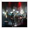 Jeudi 13 décembre 2012, Studio 15 de la RTS à Lausanne: Velvet Two Stripes