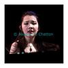 Vendredi 14 décembre 2012: Melodie Zhao.