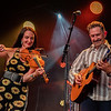 Cambridge Folk Festival 2019 - Nancy Kerr, James Fagan