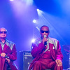 Cambridge Folk Festival 2019 - The Blind Boys of Alabama
