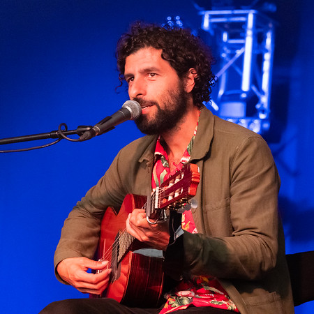 Cambridge Folk Festival 2019 - Jose Gonzalez