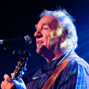 Cambridge Folk Festival 2019 - Ralph McTell Headlines Thursday 50 years since his first appearance.