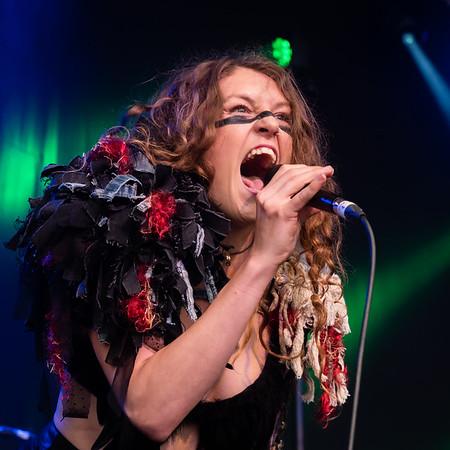 Cambridge Folk Festival 2019 - Amy Montgomery