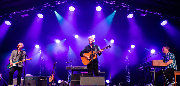 Cambridge Folk Festival 2019 - Graham Nash