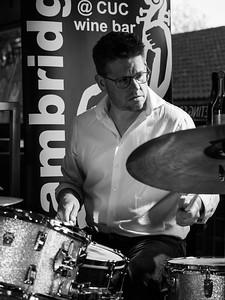 Damon Brown Quartet
