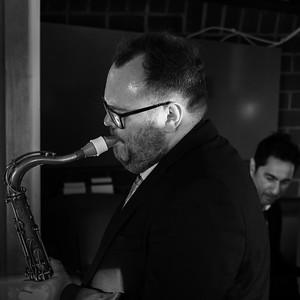 Dan Forshaw 'Celebrating Blue Note'