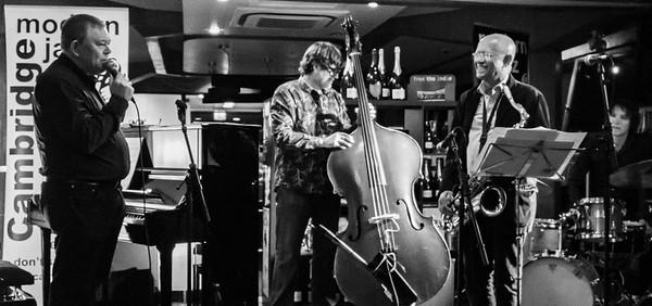 Steve Melling Quartet