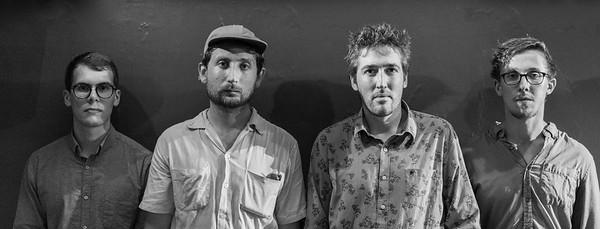 Alex Hitchcock Quartet