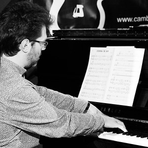 Freddie Gavita Quartet