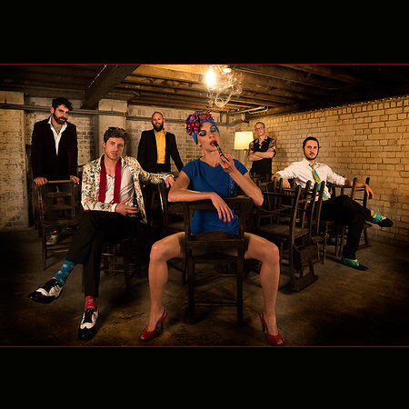 Molotov-Jukebox