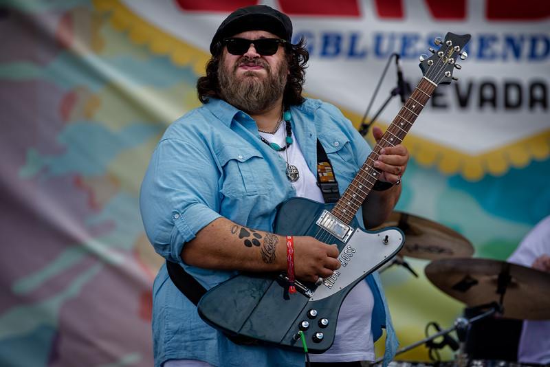 Big Blues Bender 2015