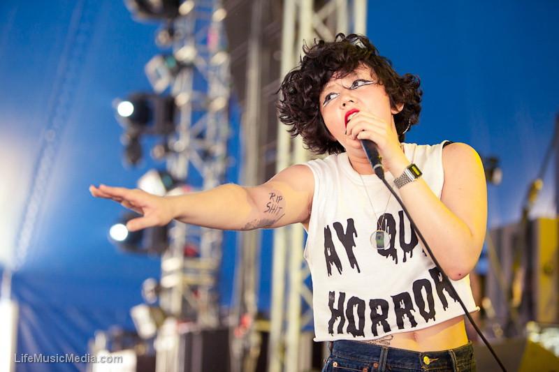 "CSS @ Big Day Out 2011  Photographer:  <a href=""http://www.okletsgo.com.au/"" target=""_wina"">Matt Palmer</a>  <a href=""http://lifemusicmedia"" target=""_wina"">LIFE MUSIC MEDIA</a>"