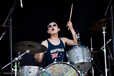 Little Red @ Big Day Out 2011  Photographer:  Matt Palmer  LIFE MUSIC MEDIA
