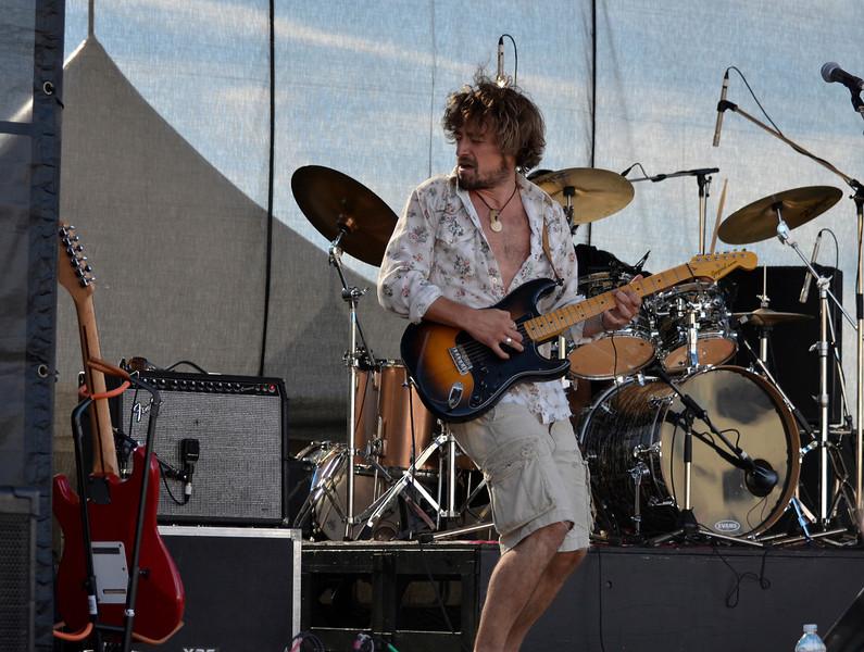Blues Bash 2012