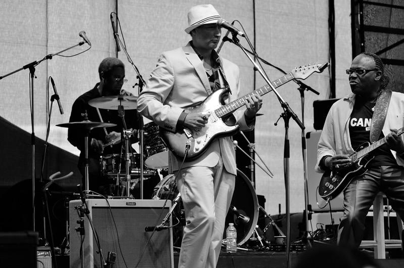 Blues Bash 2012 Joe Louis Walker