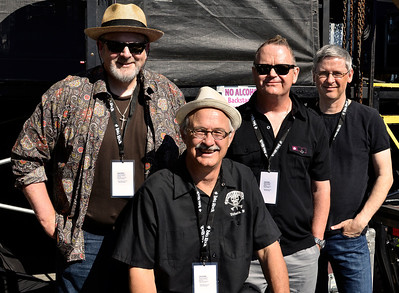 Bill Johnson Blues Band