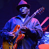 Lucky Peterson Band Blues Bash - 2011