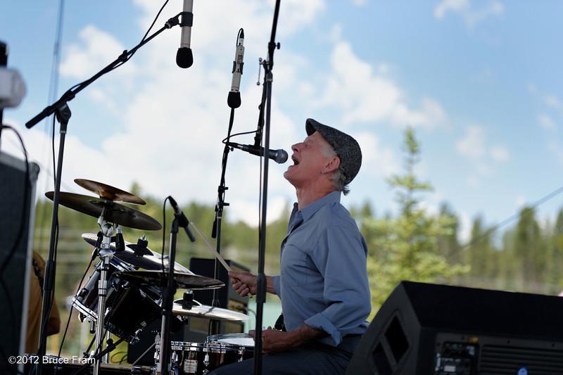 Ed O'Hara, Kilborn Alley  Blues from the Top 2012