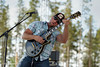 Shane Dwight Band, - Blues from the Top 2012