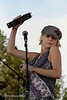Bekka Bramlett, Shane Dwight Band - Blues from the Top 2012