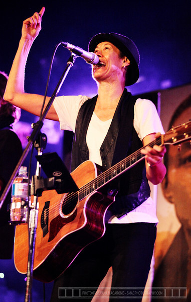 """Byron Bay Bluesfest 2011 - Michelle Shocked  Photographer: <a href=""""http://www.smacphotography.com"""" target=""""_wina"""">Silvana Macarone</a>  <a href=""""http://lifemusicmedia.com"""" target=""""_wina"""">LIFE MUSIC MEDIA</a>"""
