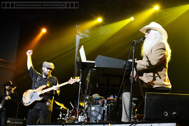 "Byron Bay Bluesfest 2011 - Leon Russell  Photographer: <a href=""http://www.smacphotography.com"" target=""_wina"">Silvana Macarone</a>  <a href=""http://lifemusicmedia.com"" target=""_wina"">LIFE MUSIC MEDIA</a>"