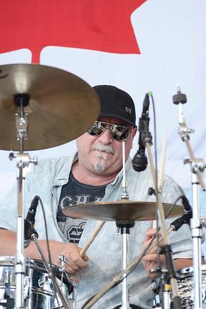 Jerry Doucette