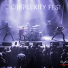 Aversions Crown @ Complexity Fest 2018 - Patronaat - Haarlem - The Netherlands/Países Bajos