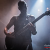 Chris Cougan - Aversions Crown @ Complexity Fest 2018 - Patronaat - Haarlem - The Netherlands/Países Bajos