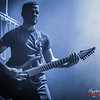 Scott Smith - Oceano @ Complexity Fest 2018 - Patronaat - Haarlem - The Netherlands/Paises Bajos