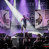 The Dali Thundering Concept @ Complexity Fest 2018 - Patronaat - Haarlem - The Netherlands/Paises Bajos