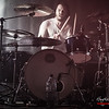 Martin Gronnier - The Dali Thundering Concept @ Complexity Fest 2018 - Patronaat - Haarlem - The Netherlands/Paises Bajos