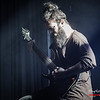Léo Natale - The Dali Thundering Concept @ Complexity Fest 2018 - Patronaat - Haarlem - The Netherlands/Paises Bajos