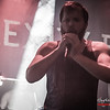 Sylvain Conier - The Dali Thundering Concept @ Complexity Fest 2018 - Patronaat - Haarlem - The Netherlands/Paises Bajos