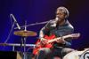 Gary Clark, Jr - Eric Clapton's Crossroads Guitar Festival 2013