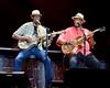 Keb'Mo', Taj Mahal - Eric Clapton's Crossroads Guitar Festival 2013