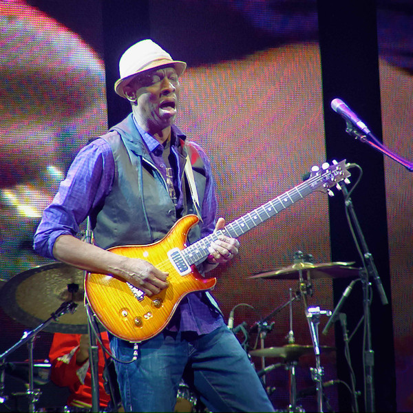 Keb'Mo' - Eric Clapton's Crossroads Guitar Festival 2013