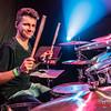 Lothar Ryheul - Fields of Troy @ Evil or Die Fest - Zaal Kerelsplein - Roeselare - Belgium