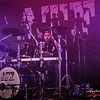 Jim Claeys - At The Front @ Evil or Die Fest 2019 - Zaal Kerelsplein - Roeselare - Belgium/Bélgica