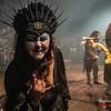 Veronica Bordacchini - Fleshgod Apocalypse @ Evil or Die Fest 2019 - Zaal Kerelsplein - Roeselare - Belgium/Bélgica