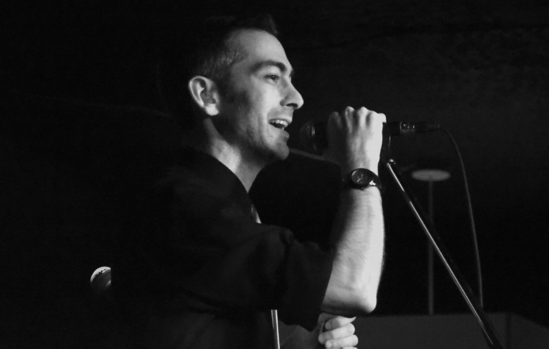 Garden City Grooves - Publik Nightclub September 27 Victoria BC