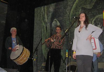 Larry, Valeri, and Tzvety  of Lyuti Chushki