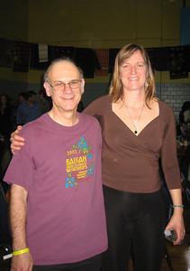 Joe and Beth
