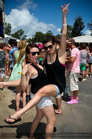 Good Vibrations Festival 2010 - Gold Coast, QLD Photographer: Cody Alexander - http://www.codyalexanderphotography.com