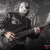 Jack Owen - Carach Angren @ Hard Rock Fest - De Spikerelle - Avelgem - West-Vlaanderen